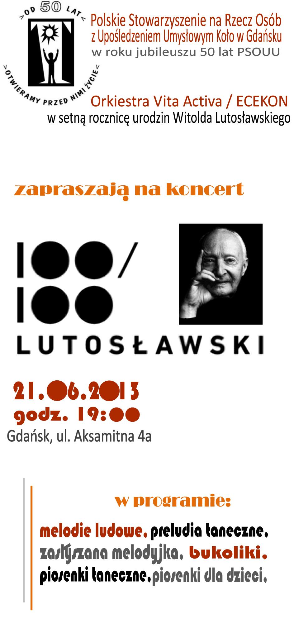 wieczór_Lutosławski